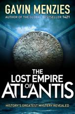 Click here for more details or to buy The Lost Empire Of Atlantis
