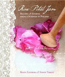 Click here for more details or to buy Rose Petal Jam