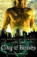 Click for more detail or to order City of Bones