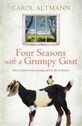 Click for more detail or to buy Four Seasons With A Grumpy Goat