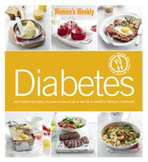 Click for more detail or to buy AWW: Diabetes