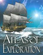 Click for more detail or to buy Illustrated Atlas of Exploration H/C