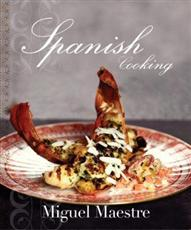 Click for here for more detail or to buy Spanish Cooking