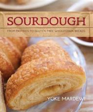 Click here for more detail or to buy Sourdough