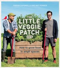 Click here for more details or to buy The Little Veggie Patch Co