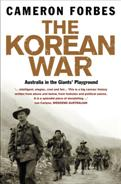 Click for more detail or to buy The Korean War