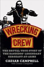 click here for more details or to buy The Wrecking Crew