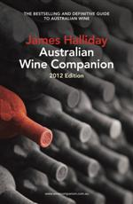 Click for more detail or to buy Australian Wine Compantion 2012