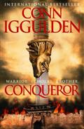 Click for more detail or to order Conqueror