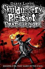 Click here for more details or to buy Death Bringer
