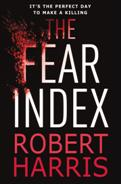 Click for more detail or to order The Fear Index