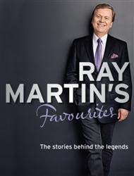 Click for more detail or to order Ray Martin's Favourites