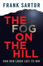 Click for more detail or to buy The Fog On The Hill