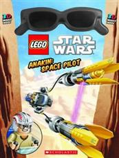 Click here for more details or to buy Lego Star Wars : Anakin