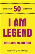 Click for more detail or to order I Am Legend