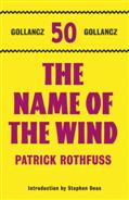 Click for more detail or to order The Name of the Wind