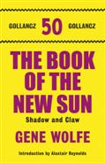 Click for more detail or to order The Book of The New Sun Shadow and Claw