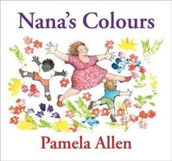 Click here for more details or to buy Nana's Colours