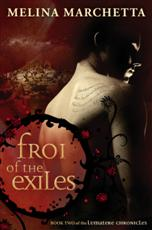 Click for more detail or to buy Froi Of The Exiles