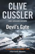 Click for more detail or to order Devil's Gate