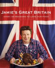 Click for more detail or to buy Jamies Great Britain