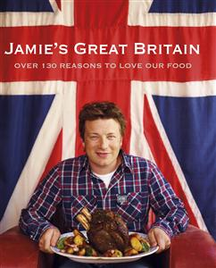 Click here for more details or to buy Jamie's Great Britain