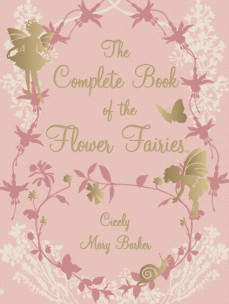 Click for more detail or ot buy The Complete Book Of Flower Fairies