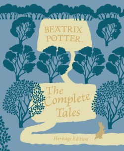 Click for more detail or to buy Beatrix Potter - The Complete Tales