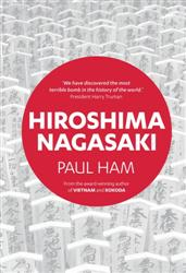 Click for more detail or to order Hiroshima Nagasaki