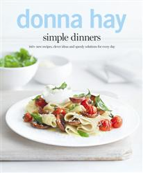 Click for more detail or to order Simple Dinners