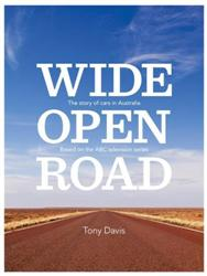 Click for more detail or to order Wide Open Road