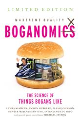Click for more detail or to order Boganomics