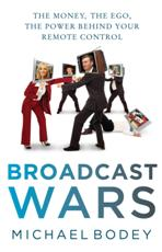 Click for more detail or to buy Broadcast Wars