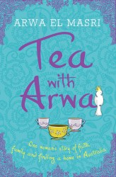 click here for more details or to buy Tea With Arwa