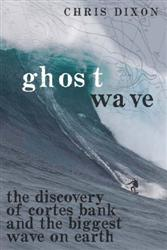 Click for more detail or to order Ghost Wave