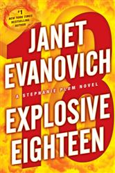 Click for more detail or to order Explosive Eighteen