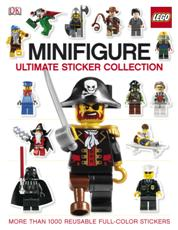 Click here for more details or to buy DK Ultimate Sticker Collection : Lego Minifigure