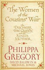 Click for more detail or to buy The Women Of The Cousin's War