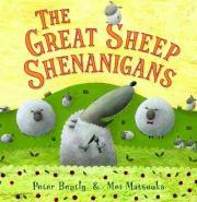 click here for more details or to buy The Great Sheep Shenanigans