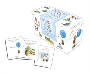 Click for more detail or to buy Winnie The Pooh 30 Volume Gift Set