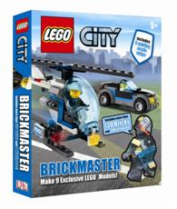 Click here for more details or to buy LEGO Brickmaster: City