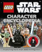 Click for more detail or to buy Lego Star Wars Character Encyclopedia