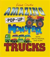 Click for more detail or to buy Amazing Pop Up Monster Trucks