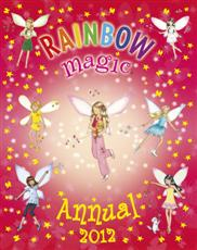 Click here for more details or to buy Rainbow Magic Annual 2012