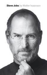 Click for more detail or to order Steve Jobs