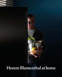 Click here for more details or to buy Heston Blumenthal at Home