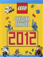 Click here for more details or to buy LEGO : The Official Annual 2012