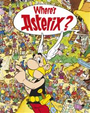 Click here for more details or to buy Where's Asterix