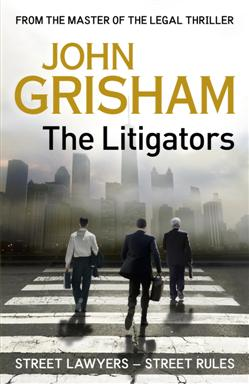 Click for more detail or to order The Litigators