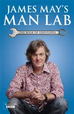 Click for more detail or to buy James May's Man Lab